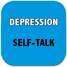 DEPRESSION SELF TALK - DAVID J. ABBOTT